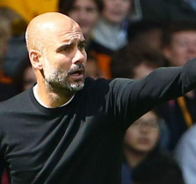 Video: 'I'm still angry' - Guardiola on Man City's missed chances