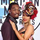 """Cardi B Announces That She and Offset Are Splitting Up: """"I Guess We Grew Out of Love"""""""