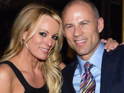 Stormy Daniels on Avenatti Charges: I'm 'Not Shocked,' He Was 'Extremely' Dishonest With Me