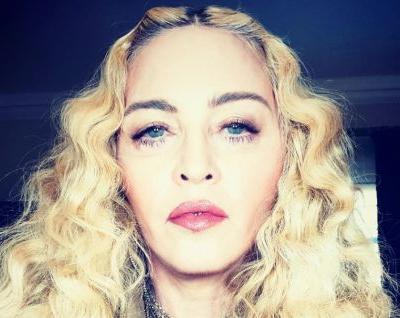 Fans Suspect Madonna May Have Gotten Butt Implants After Mind-Boggling New Video Surfaces