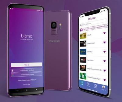 Win your choice of Galaxy S9, Pixel 2, BlackBerry KEY2, or iPhone X and more from Bitmo!
