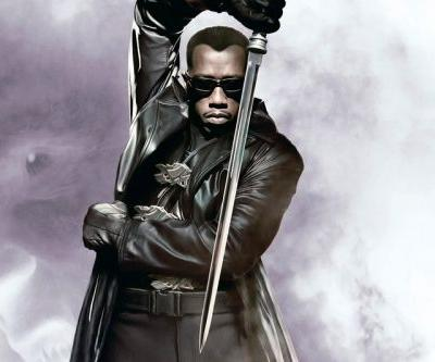 What Happened to Marvel's 'Blade' Reboot?