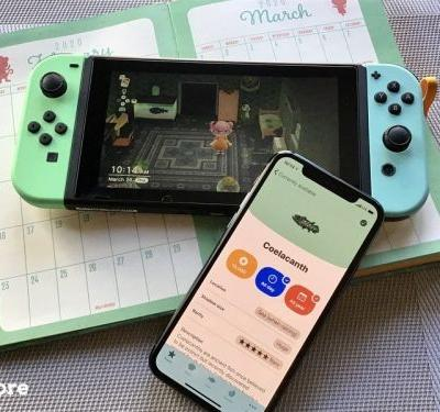 ACNH Travel Guide is the ultimate iOS companion for Animal Crossing: New Horizons