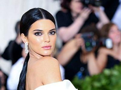Get This Celebrity Hair and Makeup Look- Kendall Jenner