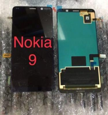 Front Panels of Nokia 9, X7 Leaked Online, Shows No Notch