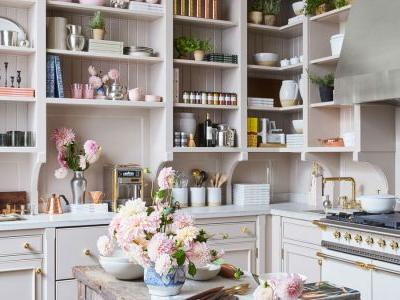 With Its First Permanent Store, Goop Gives Shoppers a Taste of Gwyneth Paltrow's Own Home