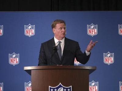 Goodell: NFL won't pay for video in domestic investigations