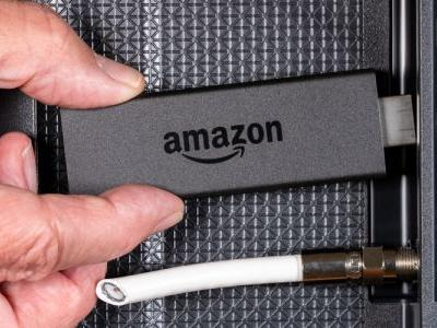 How to set up and use an Amazon Fire Stick streaming device to play movies, music, games, and more