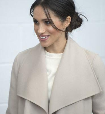 The Royal Reason Meghan Markle Almost Always Wears Her Hair in a Low Bun