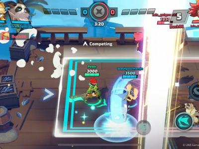 'Smash Legends' from LINE Games Is an Upcoming Multiplayer PvP Action Game with PC and Mobile Cross Play Support Set for a Soft Launch Soon