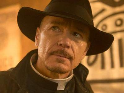 'The Exorcist' Star Ben Daniels Joins 'The Crown' Season 3 Cast