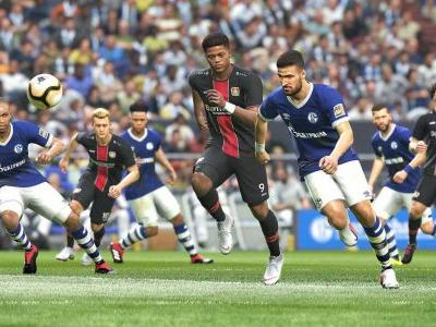 Konami was surprised by PES 2019's removal from PS Plus selection