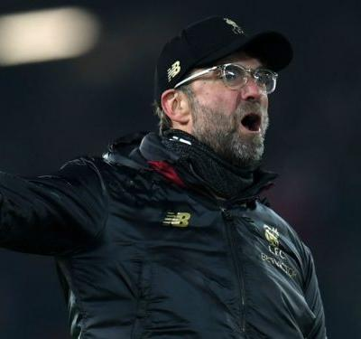Liverpool forced to 'pay for mistakes', admits Klopp after Leicester draw