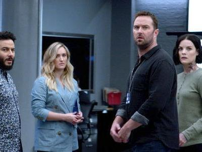 Is Blindspot Cancelled? NBC Just Made A Scheduling Change With The Blacklist