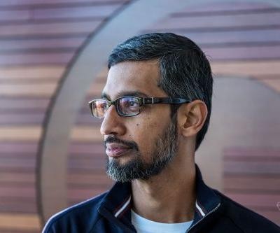 Google CEO says it's 'important for us to explore' search in China