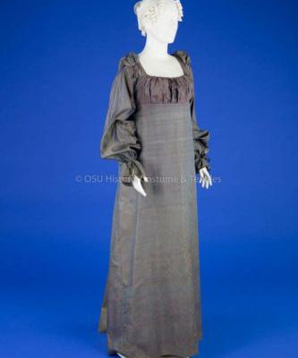 Dressc.1815The Historic Costume & Textiles Collection at