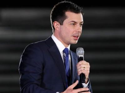 Pete Buttigieg says his 'marriage might depend on what is about to happen' in Amy Coney Barrett's SCOTUS confirmation