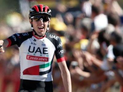 Tour de France 2018: Dan Martin ends five-year wait for second stage win
