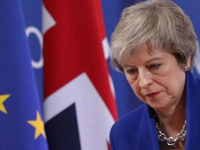 Theresa May has the power to unilaterally reverse Brexit says EU's law chief