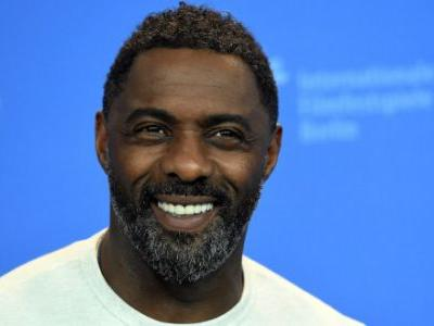 Just When We Thought We Couldn't Love Idris Elba More, He Shares His Thoughts On MeToo