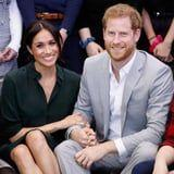 Based on the Palace's Announcement, We're Pretty Sure We Know When Meghan Markle Is Due!
