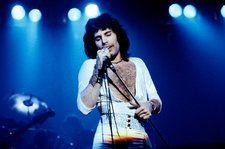 5 Things to Know About Queen Frontman Freddie Mercury