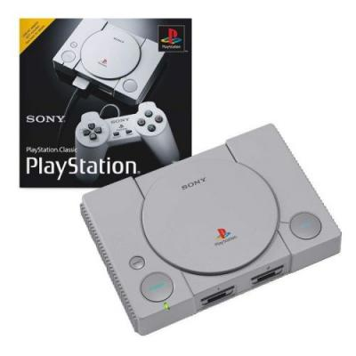 PlayStation Classic is a good buy now that it's been hacked and is on sale