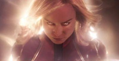 'Captain Marvel' Trailer Breakdown: She's the Hero We Need Right Now