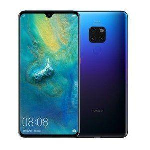 Get the Huawei Mate 20 on eBay for a lower-than-Black Friday price while you can