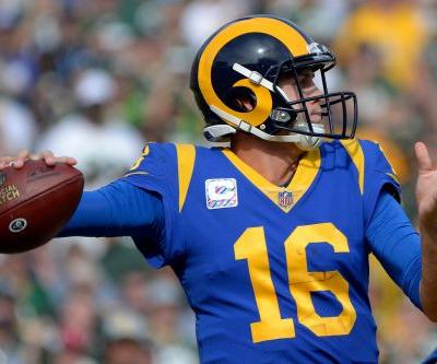 NFL Week 11 questions: Is Monday night's Chiefs-Rams game a preview of Super Bowl LIII?