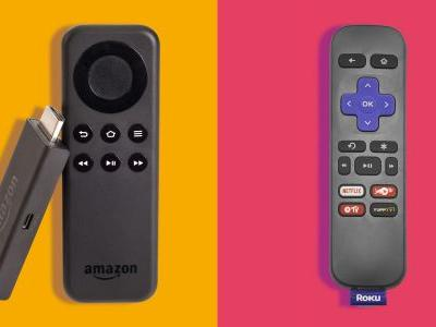 Fire TV vs Roku: Which streaming video platform is better?