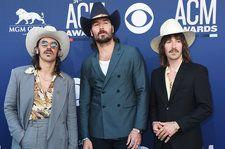 Midland & Dennis Quaid Talk Working Together On 'Mr. Lonely' Video, Tease Upcoming Joint Live Shows