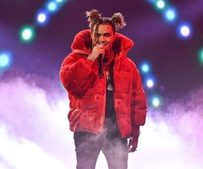 Lil Pump at Harvard? Here Are Five Rappers Who've Given College Commencement Speeches