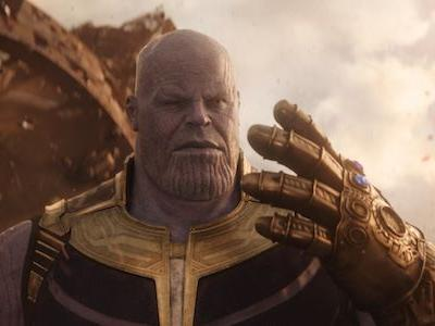Why Thanos Believes He Should Wield The Gauntlet In Avengers: Infinity War