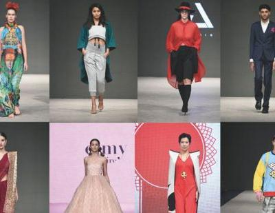 Vancouver Fashion Week S/S 19 Highlights