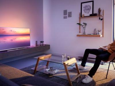Philips 4K TVs with Dolby Vision and Atmos get £200 price cut on Amazon