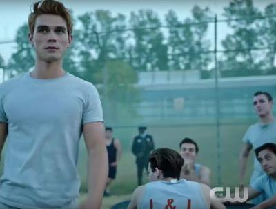 The 'Riverdale' Season 3 Episode 2 Trailer Gives Us A Close Look At The Gargoyle King