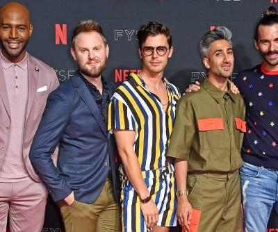 'Queer Eye' renewed for season 3
