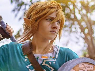 10 Awesome Zelda: Breath Of The Wild Cosplay That Look Just Like The Game