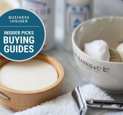 The best shaving soap you can buy