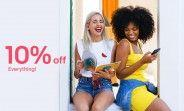 Deals: 10% off anything from eBay UK