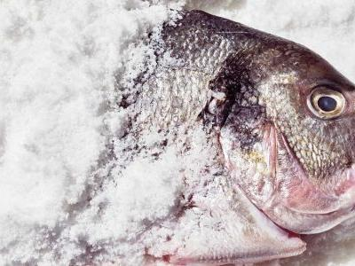 Salt Baking is the Key to Juicier Birds, Meats, and Seafood