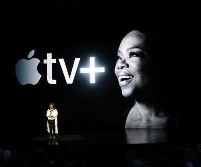 Oprah will release two documentaries on Apple TV Plus to 'heal our divisions'