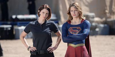 Supergirl 'Alex' Trailer: The Girl of Steel is in a Race Against Time