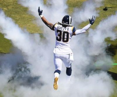 Los Angeles Rams Vs. Los Angeles Chargers Live Stream: How To Watch NFL Week 3 For Free