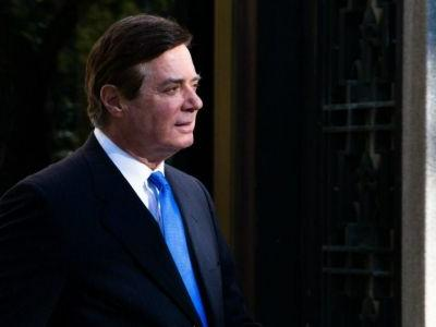 BREAKING: Paul Manafort Found Guilty on Eight Counts, Including Felony Tax Fraud