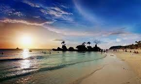 Juan Edgardo urged Govt to turn attention to other holiday spots after Boracay cleanup