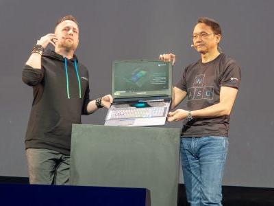 Acer Predator Helios 700 leads company's next-gen gaming laptop push
