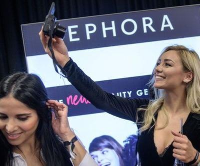 The Upgrades To Sephora's Beauty Insider Program Are So Good, You'll Want To Spend Your Entire Paycheck