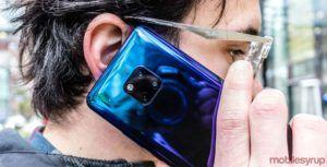 Huawei Mate 20 Pro no longer included in Android Q beta program